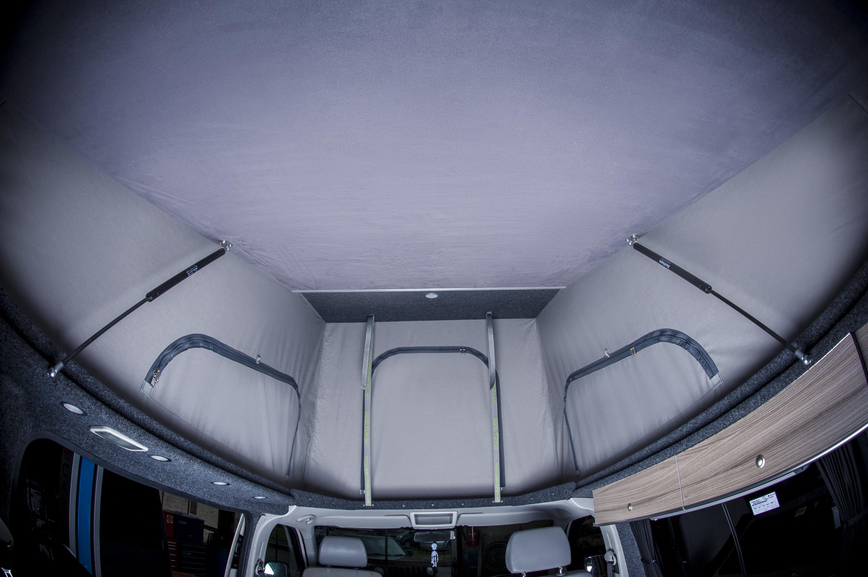 Austops Elevating Pop Top Roofs For Camper Vans