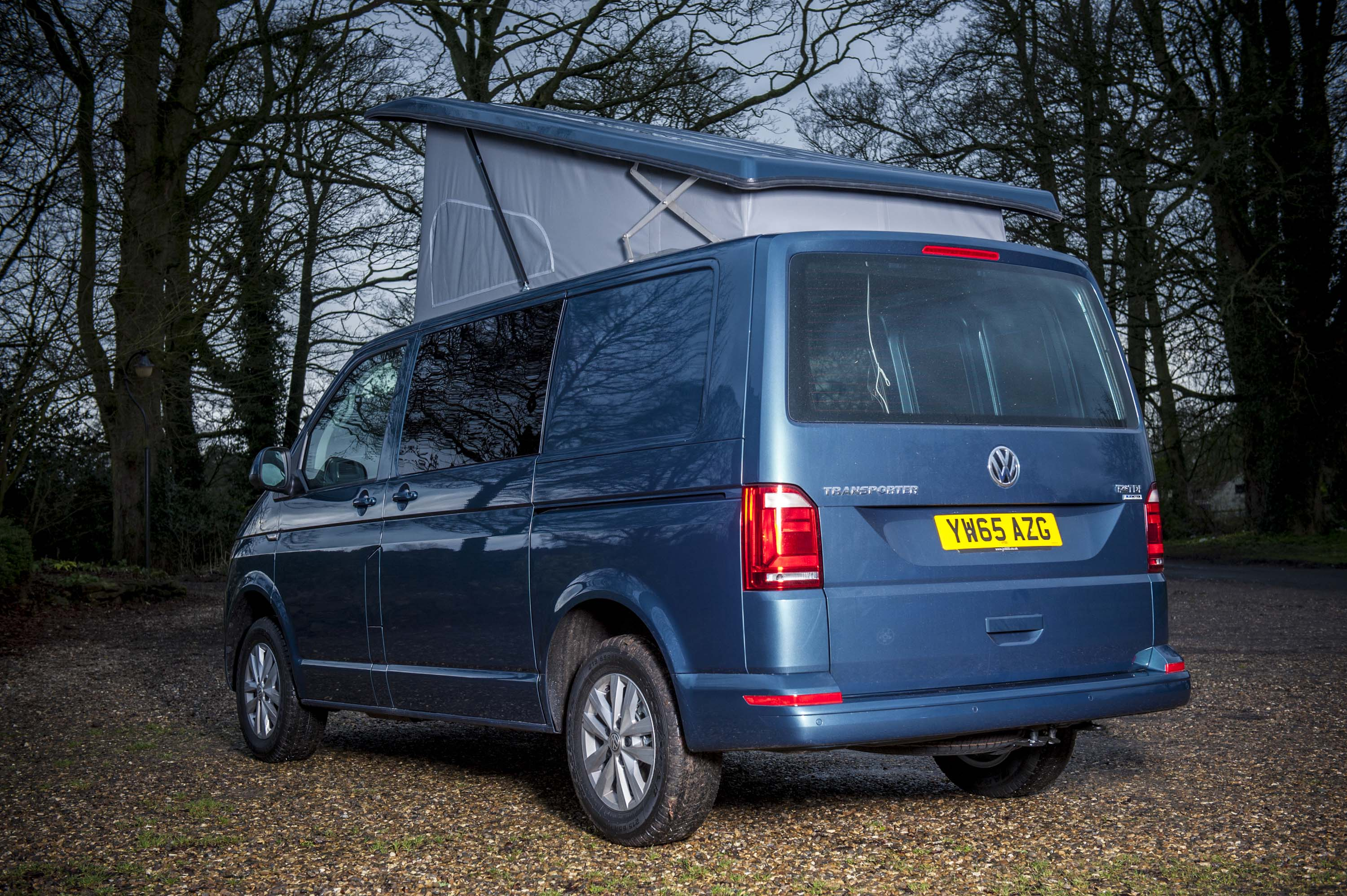 Vw T5 Amp T6 Pop Top Elevating Roofs Austops